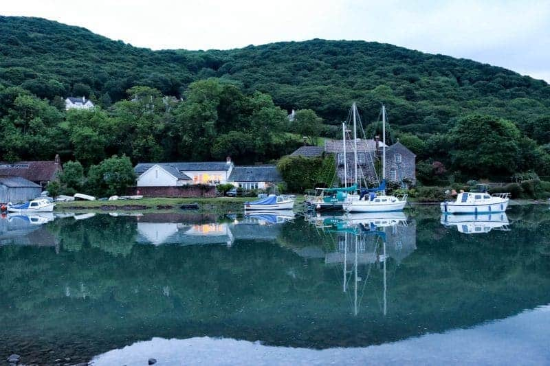 Top 10 Things to Do in Exmoor National Park