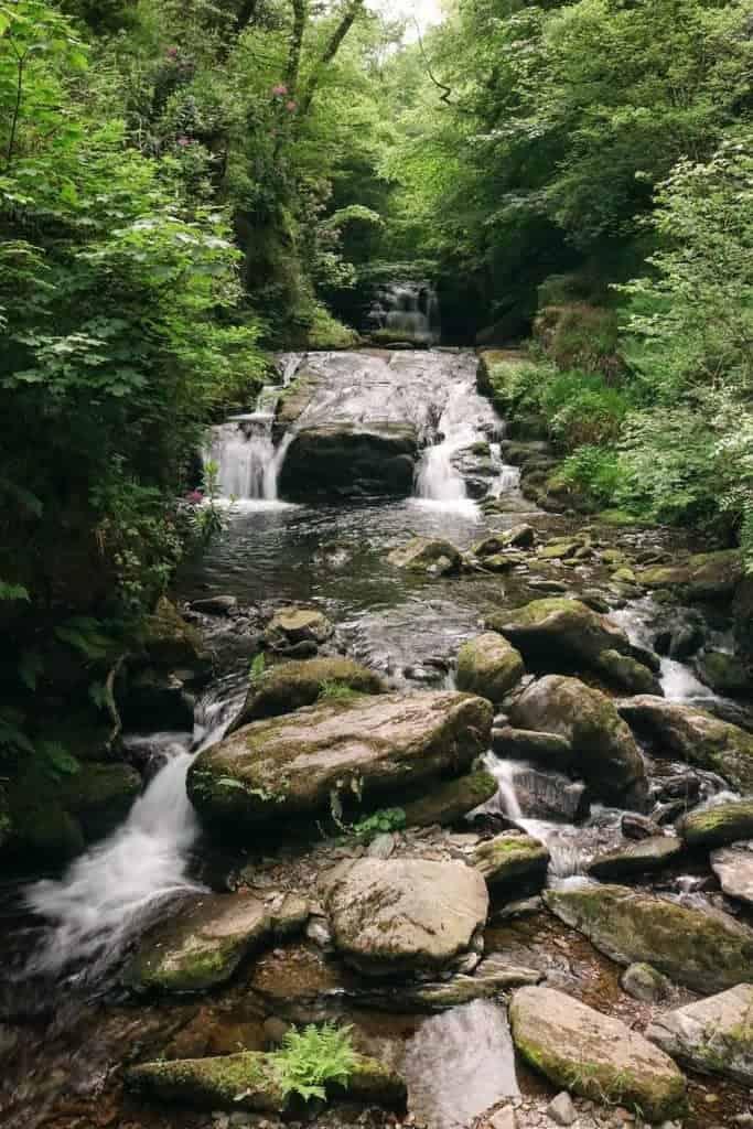 Exploring Exmoor National Park; The Heritage Coastline
