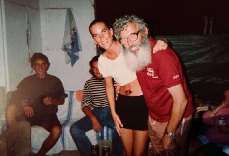 Where It All Began; My Parent's Travel Story