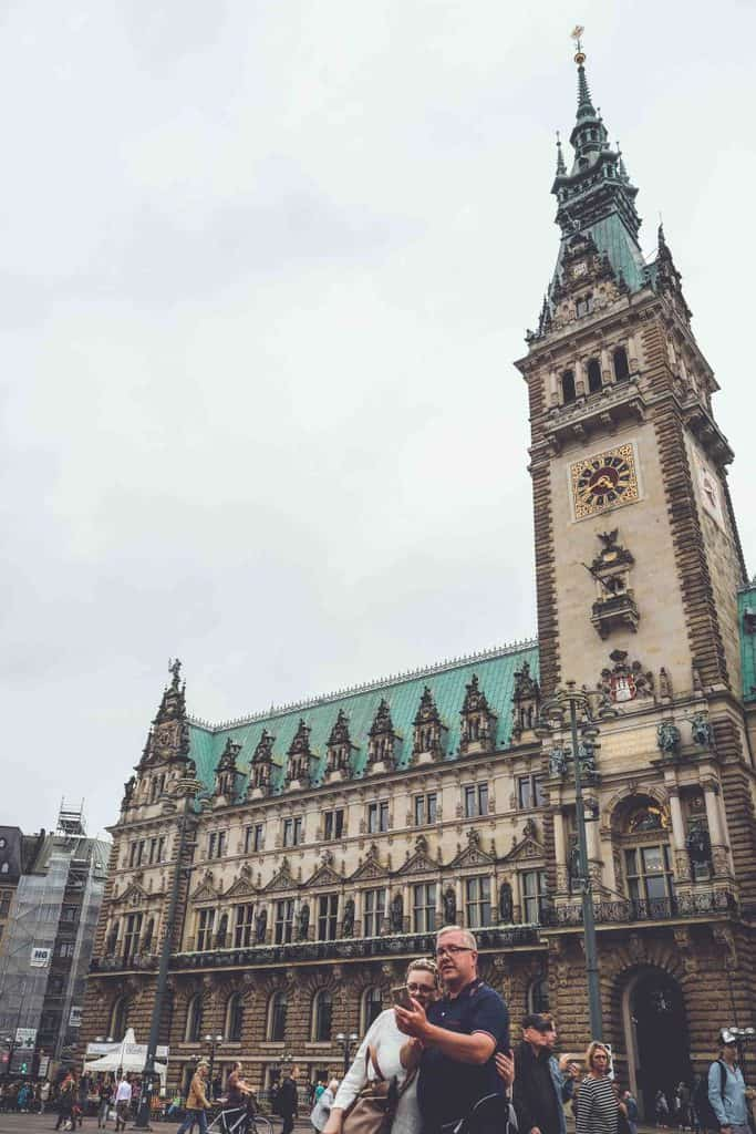Hamburg; Discovering the Soul of the City