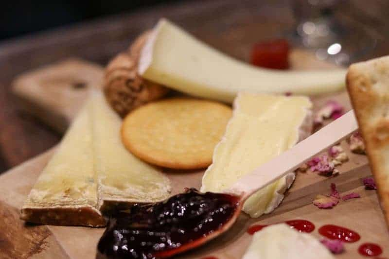 Cheese and Champagne Tasting with Truly Experiences