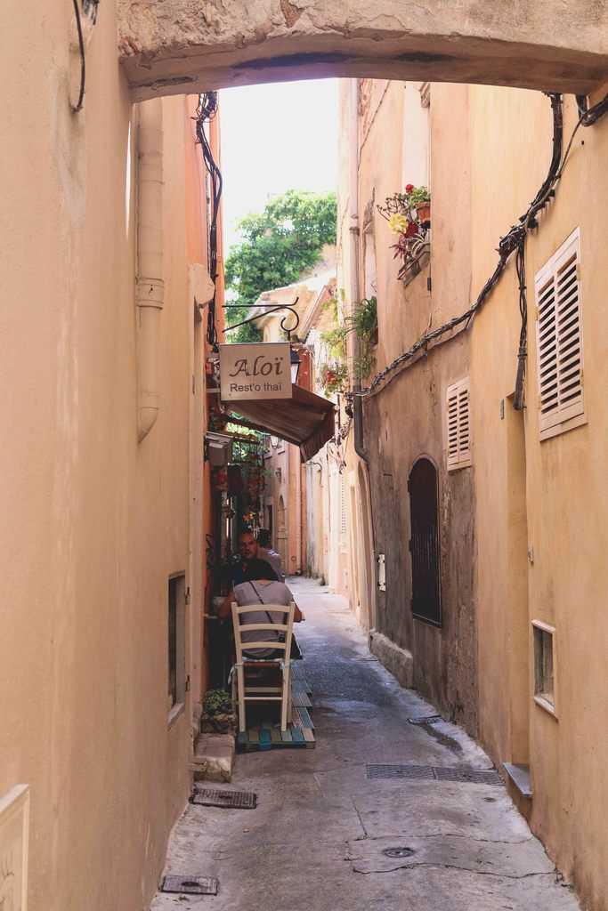 St Tropez; Not Just a Rich Man's Land